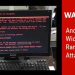 ITC's advisory on the recent Petya Ransomware